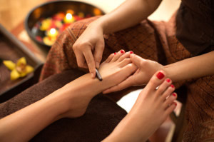 Reflexologia Podal Thai | Massages in Benidorm