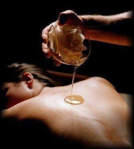 Masaje Thai con Aceite | Oil Thai Massage Benidorm | Sawasdeeka