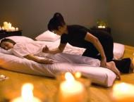 Masaje Thai Benidorm | Masajistas Tailandesas Terapeuticas Benidorm
