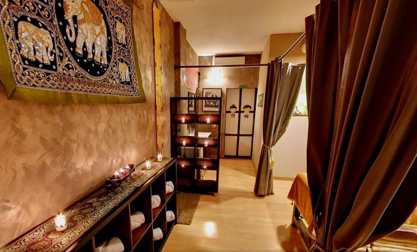 Spa Thai Benidorm Masajes Tailandes Relax