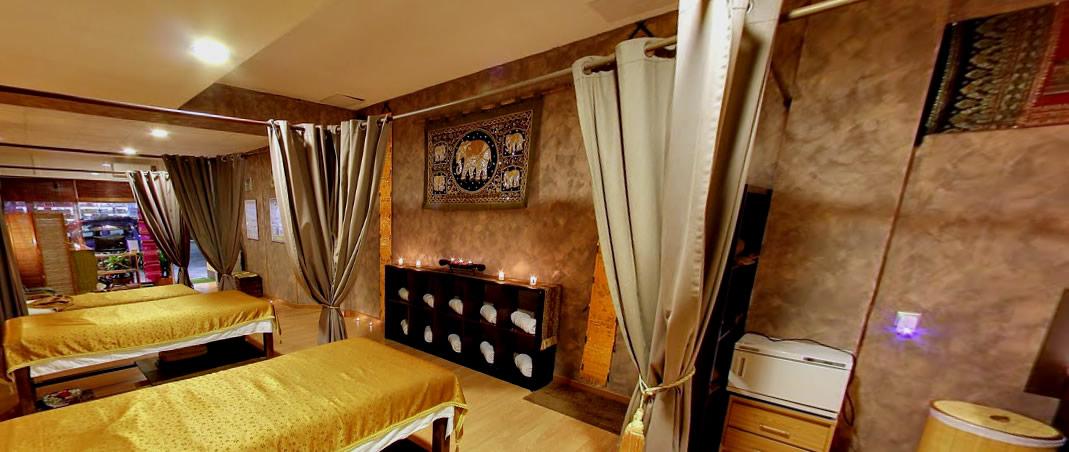 Spa Tthai Massage Benidorm Sawasdeeka Masajes Terapeuticos Tailandeses