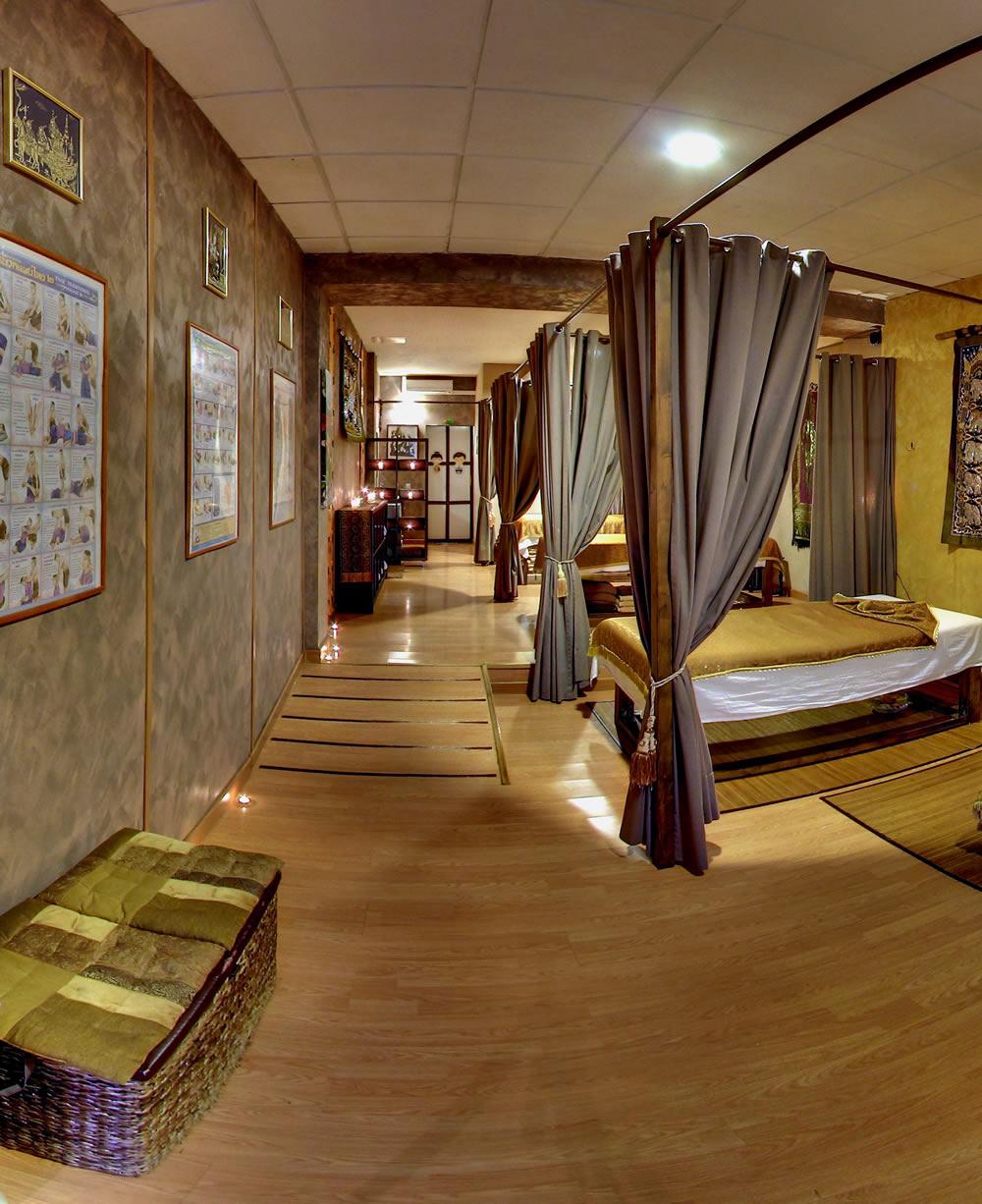 Spa Tthai Massage Benidorm Sawasdeeka Masajes Terapeuticos-tailandeses-