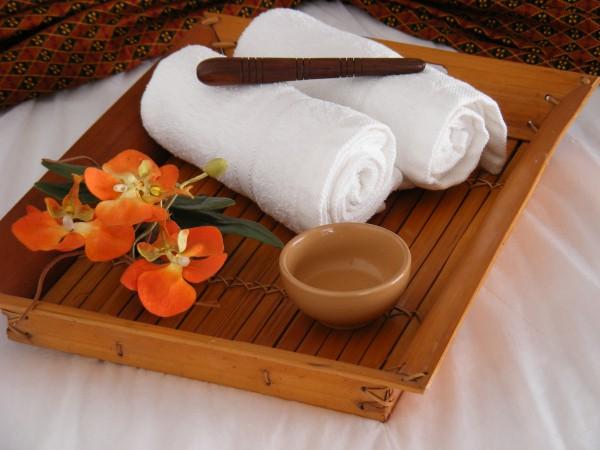 Centro masajes Benidorm