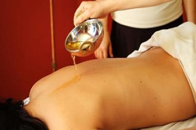 Masaje Ayurveda, Ayurvedico | Masaje Tailandes en Benidorm | Ayurvedic Massage Spa Thai Benidorm Sawasdeeka