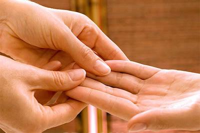 Masaje de Manos | Masaje Tailandes en Benidorm | Hand Massage Spa Thai Benidorm Sawasdeeka