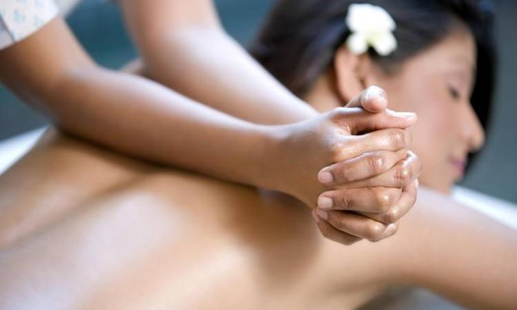 Masaje Lomi Lomi Benidorm | Masajes Descontracturantes | Lomi Lomi Massage