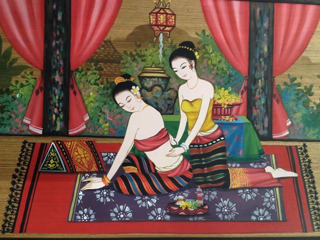 Spa Thai Benidorm Sawasdeeka   Thai Massages in Benidorm Playa Levante