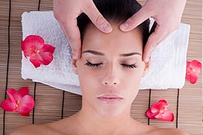 Masaje Craneo Cervical | Masaje Tailandes en Benidorm | Craneal Cervical Massage Spa Thai Benidorm Sawasdeeka
