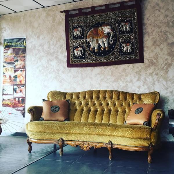 Centro Masaje Tailandes Benidorm Thai Massage Hall |  Sawasdeeka 2