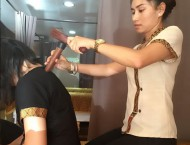 Masaje Thai Tok Sen en Benidorm | Sawasdeeka